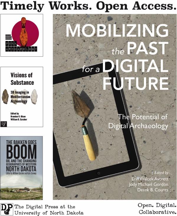 Digital Press Home Page 2016