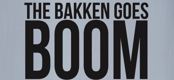 Introducing The Bakken Goes Boom The Digital Press at the University of North Dakota