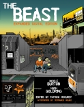 THE BEAST digital edition cover 1