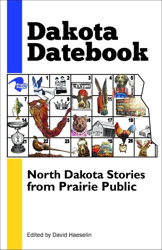 The Digital Press at the University of North Dakota