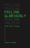 Failing Gloriously Cover Draft 2
